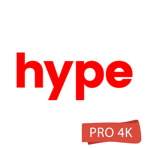 Hype Wallpapers 4K PRO Hype Backgrounds