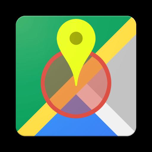 Map Radius - Apps on Google Play on