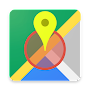 Map Radius APK icon