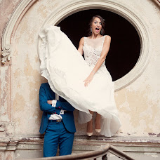 Wedding photographer Magdalena Ficek (magdalenaficek). Photo of 09.11.2015