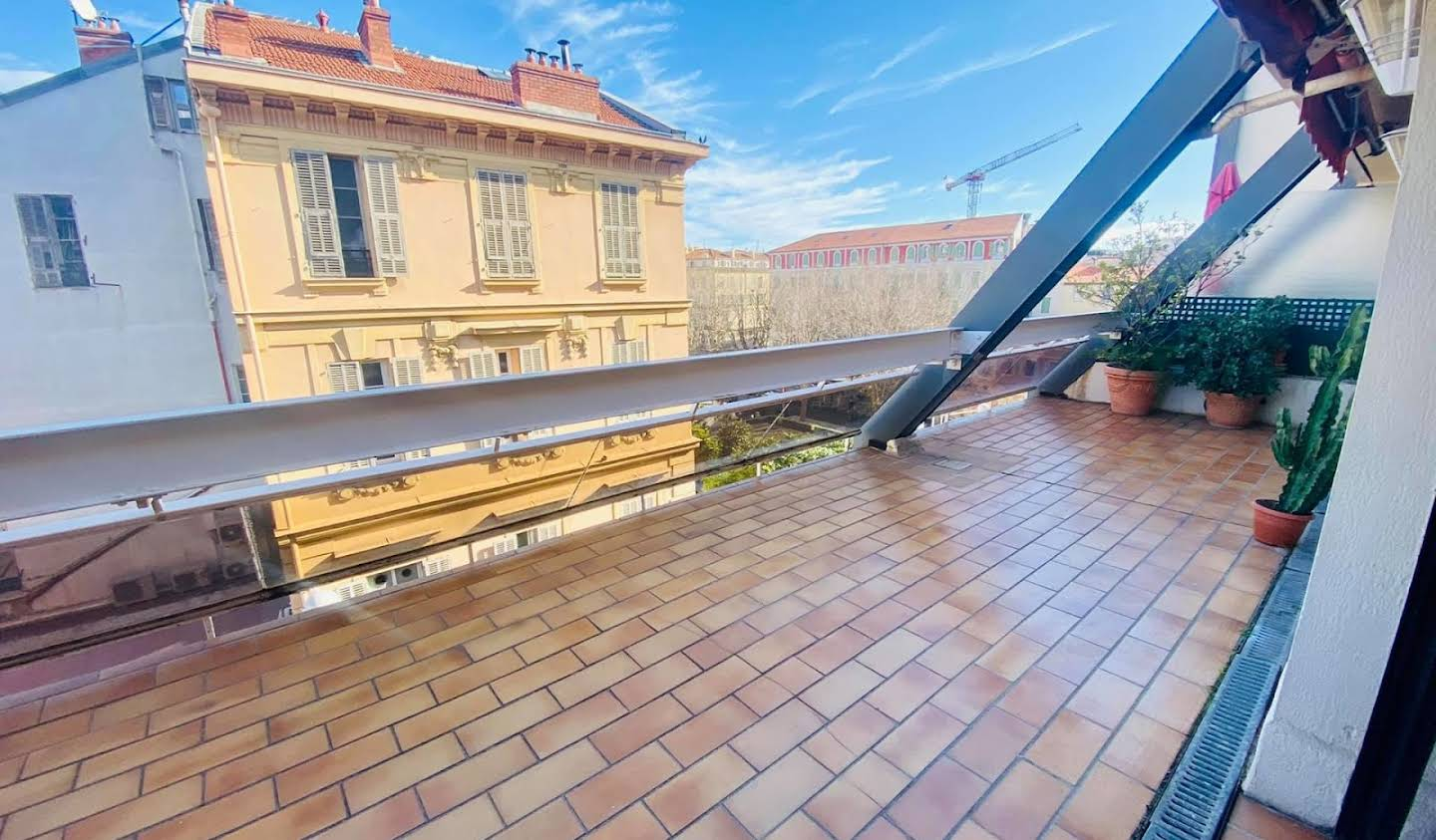Appartement avec terrasse Nice
