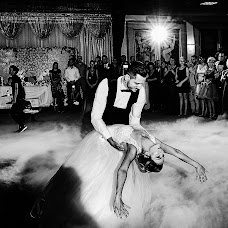 Wedding photographer Danil Tatar (DanilTatar). Photo of 03.10.2018