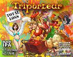 B.O.M. Triporteur Total Loss