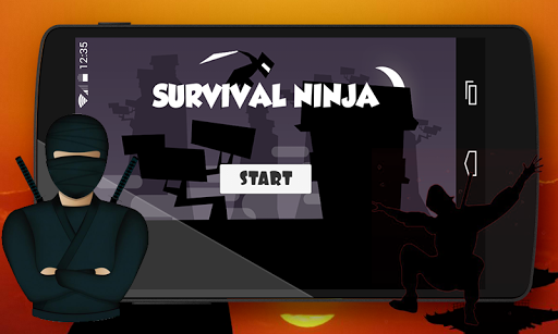 Survival Ninja