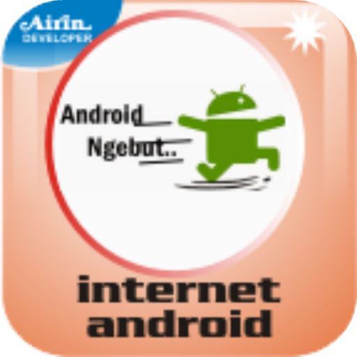 Mempercepat Internet Android