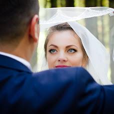Wedding photographer Irina Kuzishin (tarasiryna). Photo of 21.08.2017