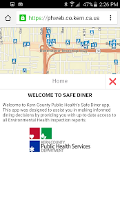 Safe Diner- screenshot thumbnail