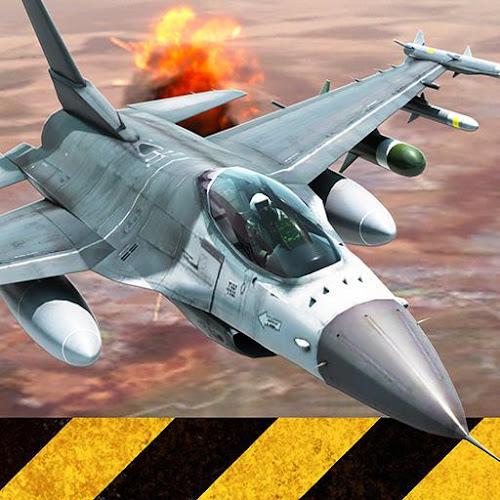 AirFighters  (Unlocked) 4.2.4 mod