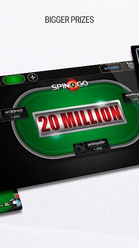 PokerStars: Free Poker Games with Texas Holdem 1.122.0 screenshots 4