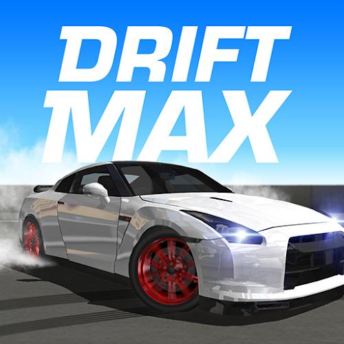 Drift Max (Mod Money) 7.2 mod