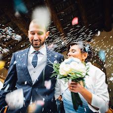 Wedding photographer Debora Isaia (isaia). Photo of 28.10.2016