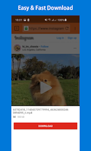 Video Downloader – Free & Fast Video Downloader Apk Download For Android 3