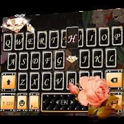 App Fancy Floral Keyboard Theme apk for kindle fire