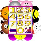 Baby Phone, Kids Animal Fun