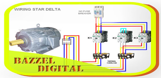 Descargar sketch wiring star delta diagram para PC gratis ... on star delta grounding, star delta electric, star delta starter, star delta pump, star delta connection, star delta controller, star delta transformers, star delta circuits, star delta motor, star delta timer,