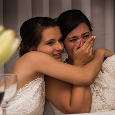Wedding photographer Leonardo Robles (leonardo). Photo of 10.11.2017