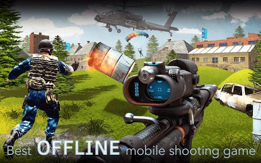 Freedom Forces Battle Shooting - Gun War 1.0.8 screenshots 3