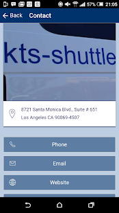 KTS Shuttle- screenshot thumbnail
