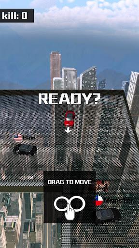 Car bumper.io - Roof Battle 1.0.2 screenshots 4