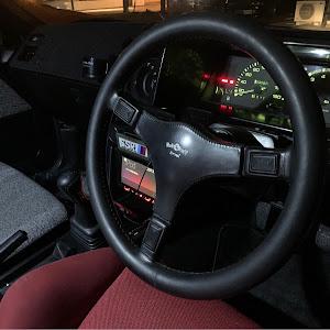 スプリンタートレノ AE86 GT  1985年式(昭和60年式)のカスタム事例画像 よねさんの2019年09月17日21:34の投稿