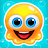 Jigty Jelly logo