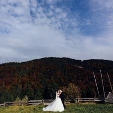 Wedding photographer Vladislav Ziynich (iphoto2016). Photo of 03.11.2016