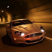 Puzzle Aston Martin DBS Cars