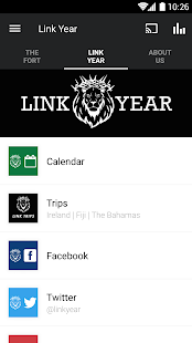 Link Year- screenshot thumbnail