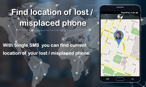 Find Lost Phone Pro v1.19 (Paid)