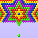 Bubble Shooter Rainbow - Shoot & Pop Puzzle icon