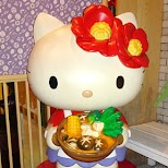hello kitty shabushabu, Taipei has everything in Taipei, T'ai-pei county, Taiwan