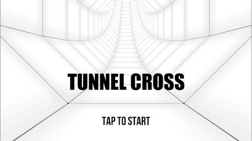 Tunnel Race Survival 3D screenshot 2