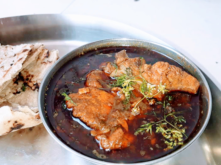 Mutton Kala Rassa By Nishant