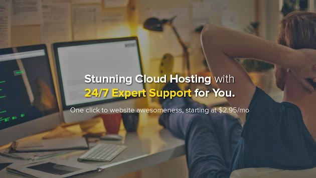 fastcomet.com GooglePlus Cover