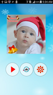 Christmas Picture Puzzle Mania For Improve Your IQ - náhled