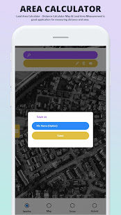 Download GPS Area Calculator - Area Measurement For PC Windows and Mac apk screenshot 6