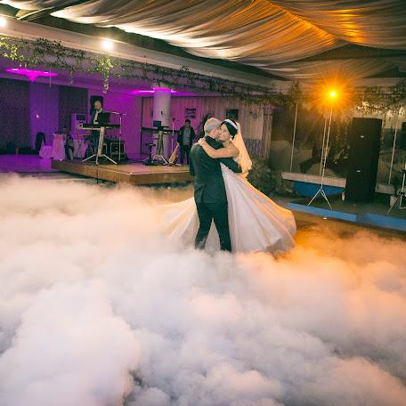 Fotograful de nuntă Marius Nistor (mariusnistor). Fotografie la: 18.01.2018