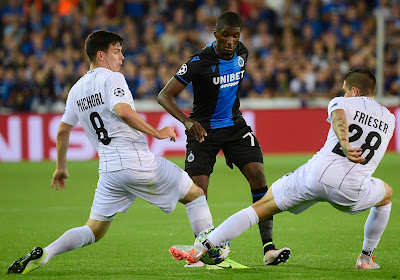 """Hommeles in Oostenrijk: Champions-league tegenstander Club Brugge fel onder vuur, maar leider bijt van zich af: """"Spionage!"""""""
