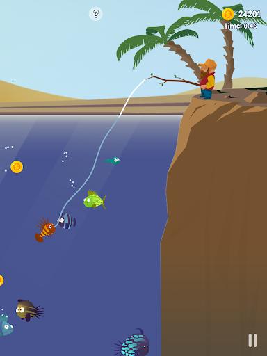 Fisherman screenshot 7
