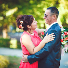 Wedding photographer Aleksandra Topekha (AlexandraStudio). Photo of 04.11.2016