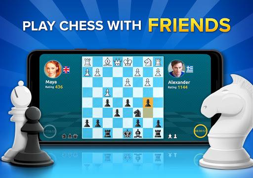 Chess Stars - Best Social Chess 5.6.13 screenshots 14