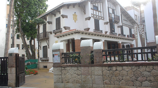 El Museo de Arte Doña Pakyta, primer museo en abrir sus puertas en Almería