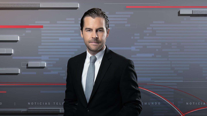Watch Noticias Telemundo: Edición especial live