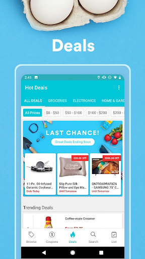 Flipp - Weekly Shopping screenshot 4