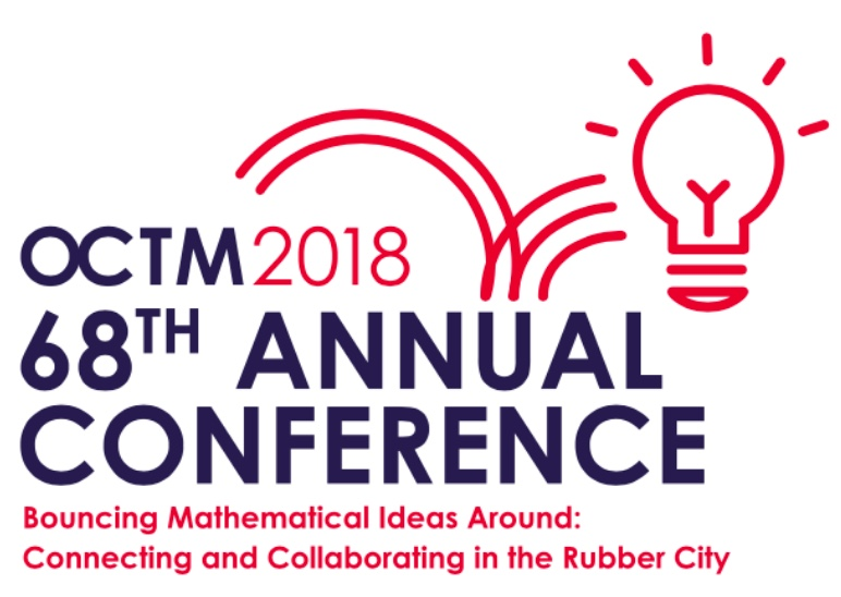 OCTM Conference Oct 2018 in Akron   GAMES