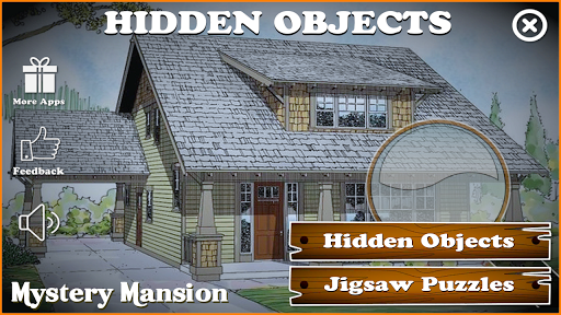 Hidden Objects Mansion  gameplay | by HackJr.Pw 1