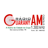 Rádio Guarany AM 1300 khz