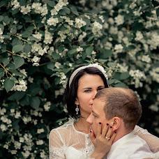 Wedding photographer Ekaterina Kuzmina (Kuze4ka85). Photo of 25.08.2015