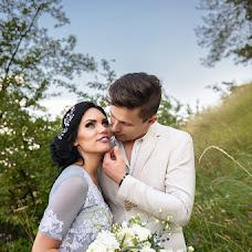 Wedding photographer Nelli Dyachkina (NelliDi). Photo of 02.09.2016