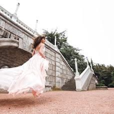 Wedding photographer Dmitriy Romanov (Romanov10). Photo of 19.02.2018